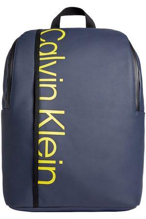 Calvin Klein Winter Proof Zip Around Backpack One Size Ck Navy