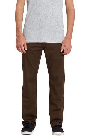 Volcom Frickin Modern Stret Pants 28 Wren