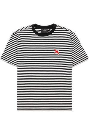 Axel Arigato Men T-shirts - Rouge Bee Bird T-shirt