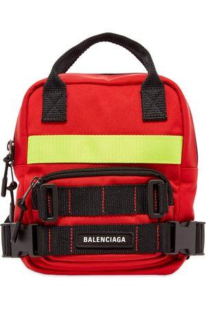 Balenciaga Men Rucksacks - Fireman Backpack