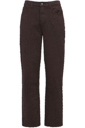 Jaded London Men Jeans - Pulled & Distressed Skater Jeans