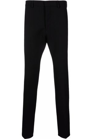 Ami Tapered tailored trousers