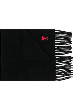 Ami Scarves - Ami de Coeur wool scarf