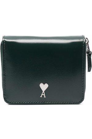 Ami Wallets - Ami de Coeur compact wallet