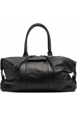 ANN DEMEULEMEESTER Women Luggage - Zipped top-handle tote