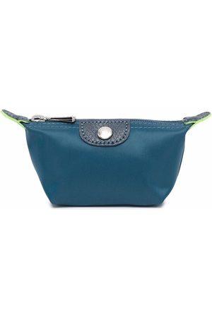 Longchamp Women Wallets - Le pliage coin purse