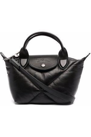 Longchamp Women Tote Bags - Le Pliage Cuir Doudoune top handle bag