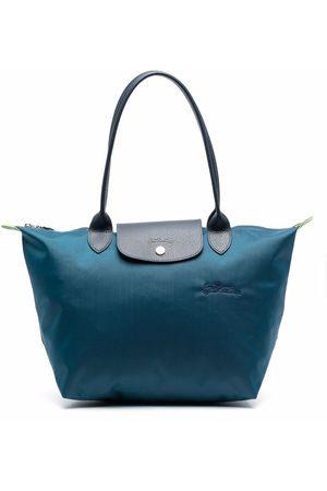 Longchamp Large Le Pliage shoulder bag