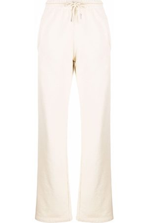 Off-White Diag stripe track pants - Neutrals