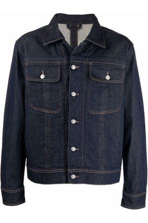 Diesel Candiani Coreva™ Trucker denim jacket