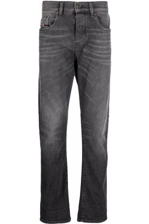 Diesel D-Viker straight-leg jeans