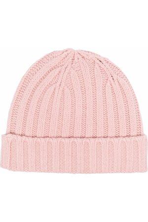 Aspesi Rib-knit beanie hat