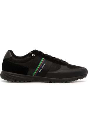 Paul Smith Logo-print lace-up trainers