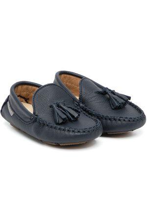 Babywalker Tassel-detail loafers