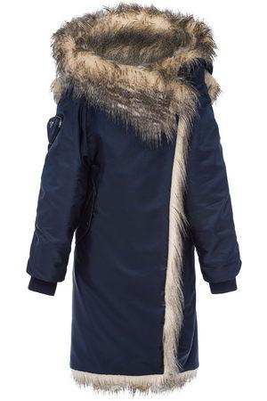 Prada Women Trench Coats - Oversized Re-Nylon raincoat