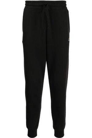 Vivienne Westwood Orb logo embroidered sweatpants