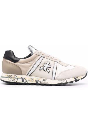 Premiata Lucy sneakers - Neutrals