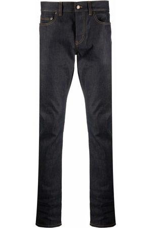 Saint Laurent Men Slim - Slim-fit jeans
