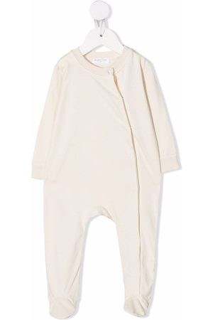 Studio Clay Organic cotton pajamas - Neutrals