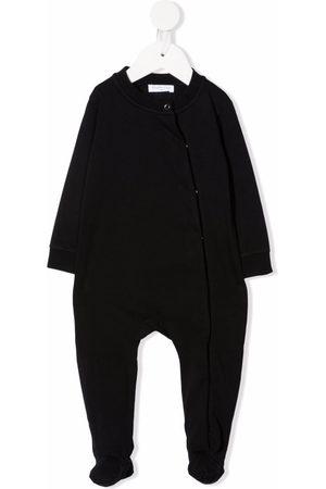 Studio Clay Pajamas - Round-neck organic cotton pajamas
