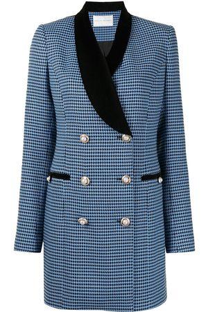 Rebecca Vallance Women Party Dresses - Ilona blazer mini dress