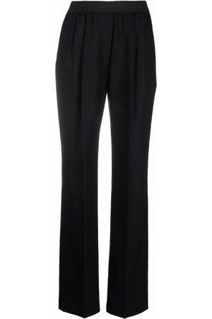 Loulou Studio Kempe elasticated-waist trousers