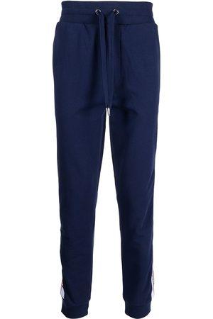 Moschino Men Sweatpants - Logo-tape track pants