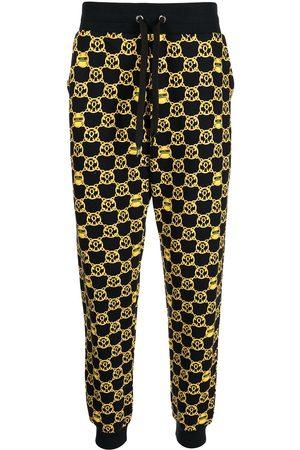 Moschino Men Sweatpants - Double Question Mark track pants