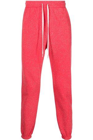 JOHN ELLIOTT Men Sweatpants - Drawstring track pants