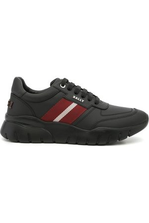 Bally Birgy ridged sneakers
