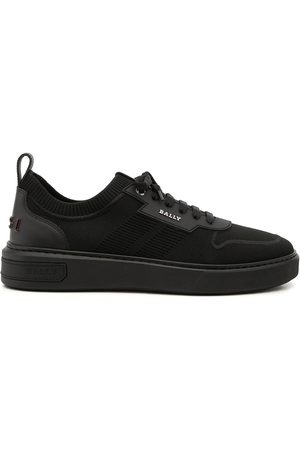 Bally Macky knitted sneakers