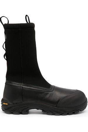 Heron Preston Men Boots - Sock-style boots