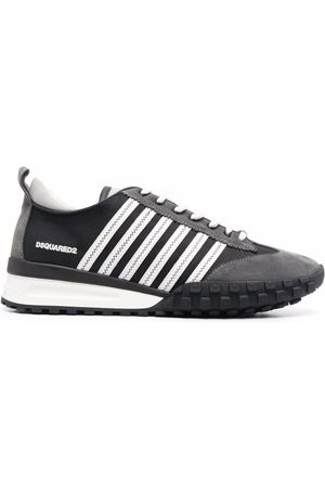 Dsquared2 Men Sneakers - Legend panelled sneakers