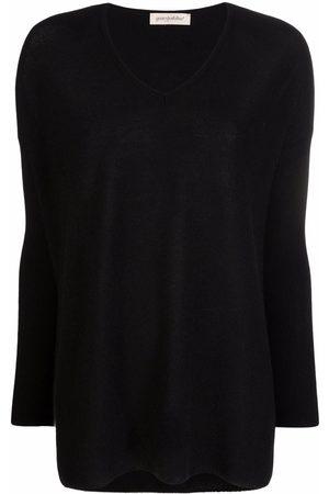 GENTRYPORTOFINO Women Sweaters - V-neck jumper