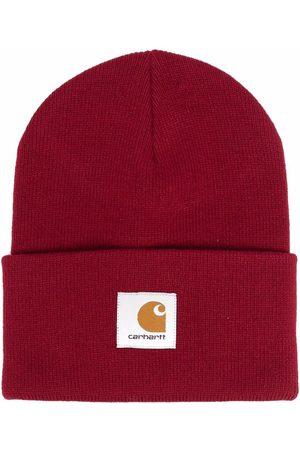 Carhartt Logo-patch beanie