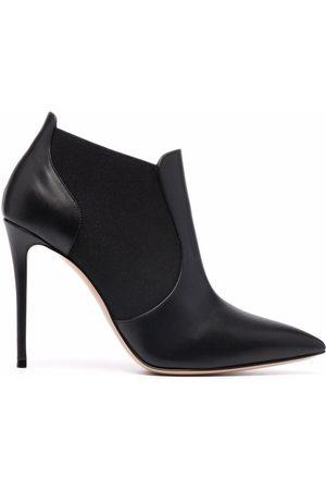 Casadei Women Heeled Pumps - Pointed stiletto boots - 9000