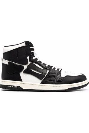 AMIRI Men Sneakers - Skel colour block sneakers