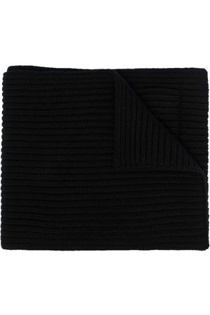 VALENTINO VLTN virgin wool scarf