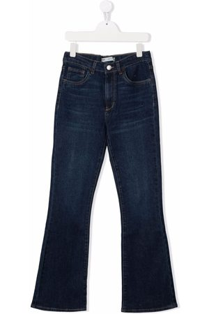 Levi's TEEN flared denim jeans