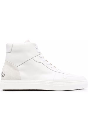 Vivienne Westwood Men Ankle Boots - Simian ankle boots