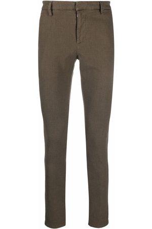 DONDUP Men Skinny Pants - Slim-cut trousers
