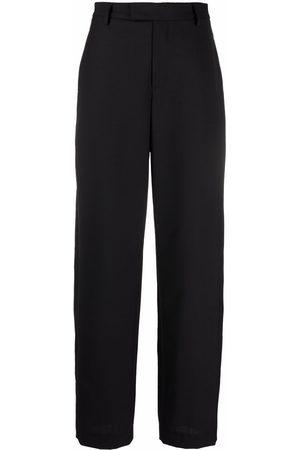 AMBUSH High-waist straight-leg trousers