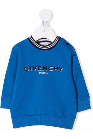 Givenchy Logo-print sweatshirt