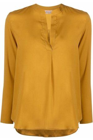 BLANCA Women Tunics - V-neck tunic