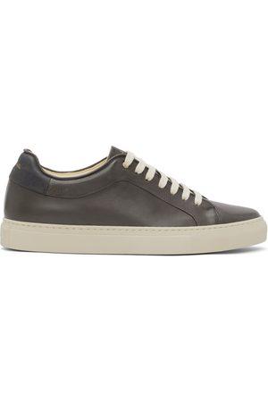 Paul Smith Men Sneakers - Grey Basso Sneakers