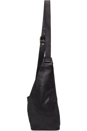 Officine creative Black OC Waist Bag