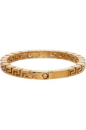 VERSACE Gold Greca Bracelet