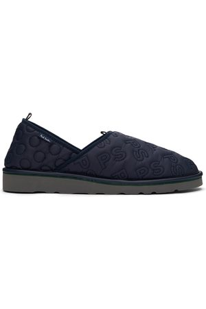 Paul Smith Men Loafers - Navy Petzel Loafers