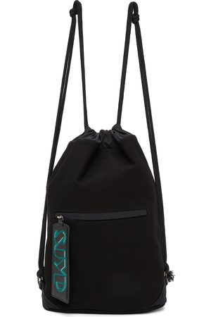 SJYP Women Rucksacks - Canvas Backpack