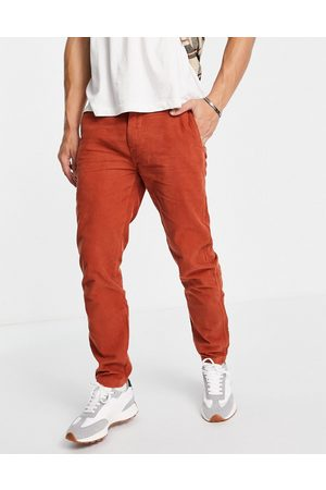 Levi's XX chino standard straight fit lightweight cord pants in
